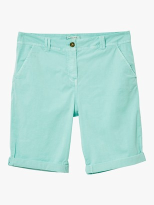 White Stuff Helter Skelter Chino Shorts