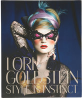 Harper Collins Lori Goldstein, Style Is Instinct