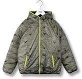 Armani Junior Reversible Down Jacket