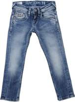 Pepe Jeans Denim pants - Item 42599351