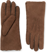 Paul Smith - Shearling Gloves