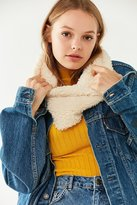 Urban Outfitters Teddy Snood