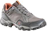 Oboz Men's Crest Low BDry Waterproof Hiking Shoe