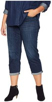 Levi's Plus Plus Boyfriend (Easy Everyday Jean) Women's Clothing