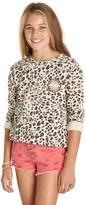 Billabong Girl's Jungle Dream Sweatshirt