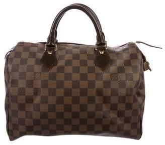 b98b74ae219a9 Louis Vuitton Speedy - ShopStyle
