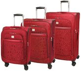 Ricardo Beverly Hills Ricardo Imperial 3-Piece Spinner Luggage Set