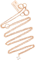 VANRYCKE 18K Rose-Gold Diamond Choker
