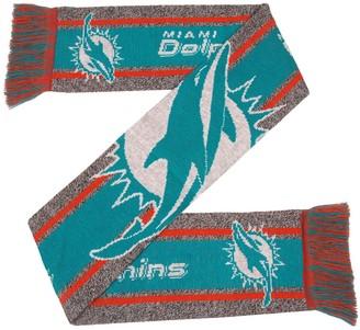 Miami Dolphins Big Team Logo Scarf