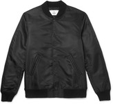 Reigning Champ - Stadium Shell Bomber Jacket