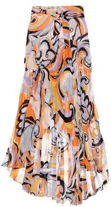 Marciano 3/4 length skirt