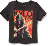 Old Navy Star Wars Graphic Tee for Toddler