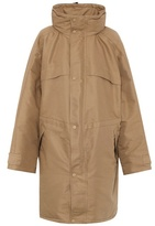Balenciaga Cotton coat