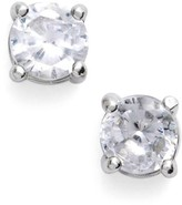 Givenchy Women's Crystal Stud Earrings