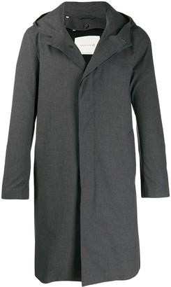 MACKINTOSH Long Hooded Raincoat
