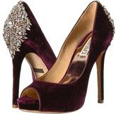 Badgley Mischka Kiara High Heels