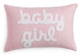 Alexandra Ferguson Baby Girl Decorative Pillow, 10 x 14