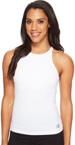 New Balance Richmond Tank Top Women's Sleeveless