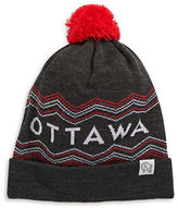 Tuck Shop Co. Ottawa Knit Hat