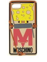 Moschino Iphone 6s/7 Cover