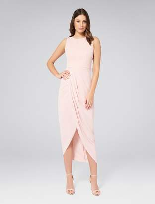 Ever New Lilly Drape Dress