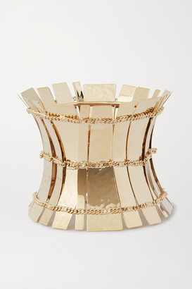Valentino Garavani Gold-tone Bracelet