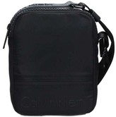 Calvin Klein Jeans K50k502878 Cross Body Bag black