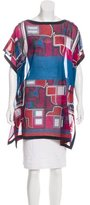 Hermes Les Coupes Tunic