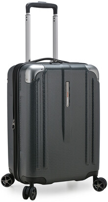 Traveler's Choice New London Ii 22In Hardside Expandable Spinner Luggage