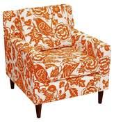 Skyline Furniture Custom Upholstered Arm Chair