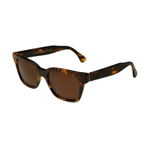 RetroSuperFuture SUPER by America Sunglasses - Tortoise