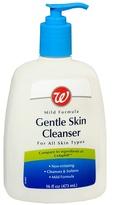 Walgreens Gentle Skin Cleanser