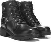 Harley-Davidson Women's Jocelyn Lace Up Boot