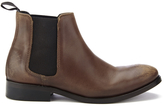 Paul Smith Women's Lydon Leather Chelsea Boots Brown
