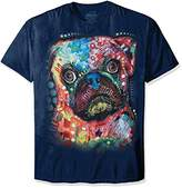 The Mountain Russo Pug T-Shirt