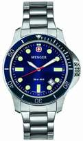 Wenger Men's 72328 Battalion Diver Watch
