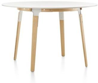 Magis Steelwood Round Table
