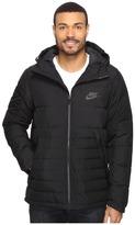 Nike NSW Down Fill Hooded Jacket