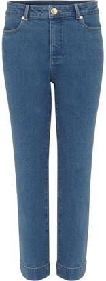 Phase Eight Ramona Straight Leg Jean