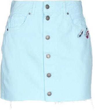 Vicolo BARBIE by Mini skirts