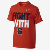 Nike Cotton (Syracuse) Boys' T-Shirt