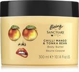 Being Chilli Mango & Tonka Bean Body Butter