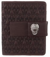 Thomas Wylde Embroidered iPad Case