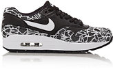 Nike Women's Air Max 1 Jacquard Sneakers-BLACK