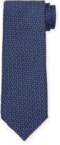 Neiman Marcus Link Silk Tie, Lavender