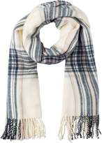 Miss Selfridge Scarf multi bright