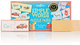 "Eeboo SIMPLE WORDS"" PUZZLE PAIRS"