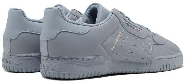 """Thumbnail for your product : Yeezy Powerphase """"Grey"""""""