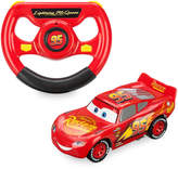 Disney Lightning McQueen Remote Control Vehicle - Cars 3