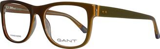 Gant Men's Brille GA3123 53047 Optical Frames